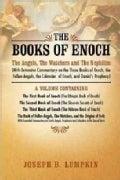 Books of Enoch (Paperback)