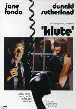 Klute (DVD)