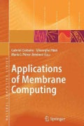 Applications of Membrane Computing (Paperback)