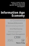 Information Age Economy: 5. Internationale Tagung Wirtschaftsinformatik 2001 (Hardcover)