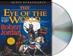 The Eye of the World (CD-Audio)