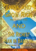 Think and Grow Rich / Richest Man in Babylon (Hardcover)