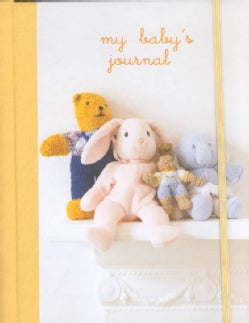 My Baby's Journal (Notebook / blank book)