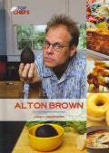 Alton Brown (Hardcover)