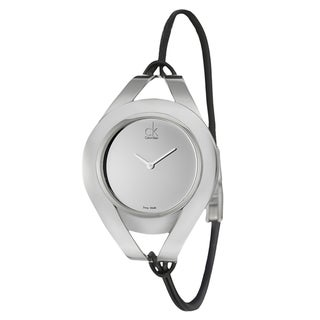 Calvin Klein Women's 'Sophistication' Stainless Steel Watch