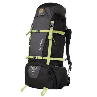 Alpinizmo Lightning 50 Backpack by High Peak USA