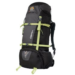 Alpinizmo by High Peak USA Lightning 50 Backpack