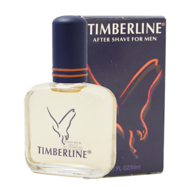 Mem 'English Leather Timberline' Men's 1.7-ounce Aftershave