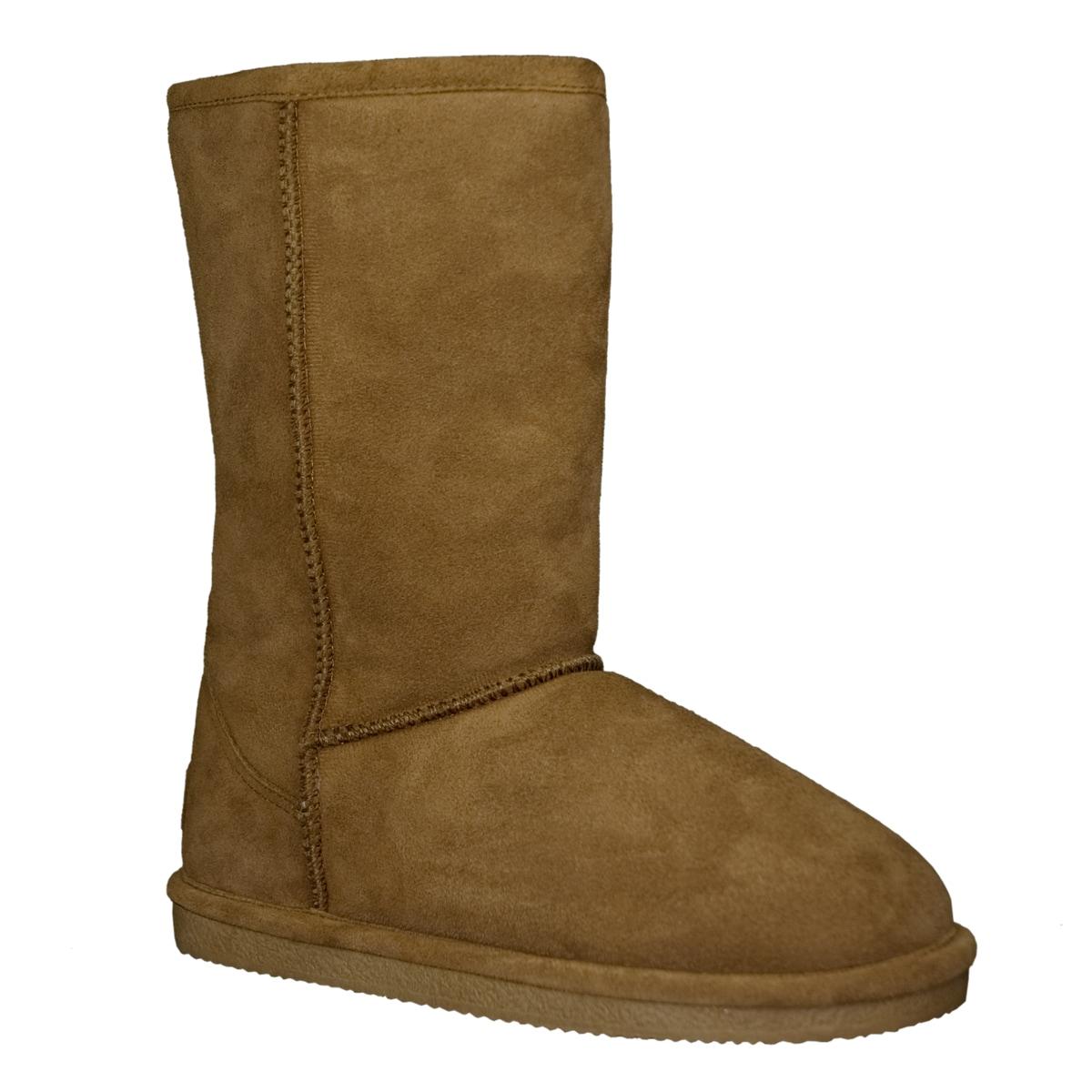 Lugz Women's 'Zen HI' Suede Boots