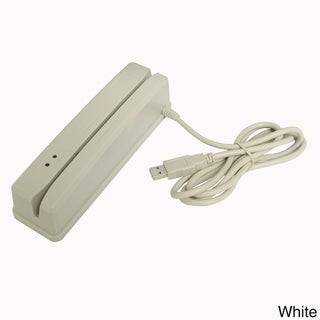 USB Magnetic Swipe Credit Card Reader