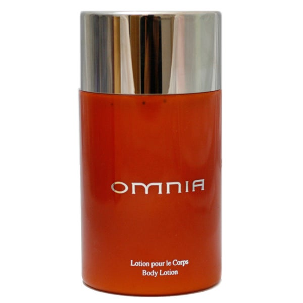 Bvlgari 'Omnia' Women's 6.7-ounce Body Lotion (Unboxed)