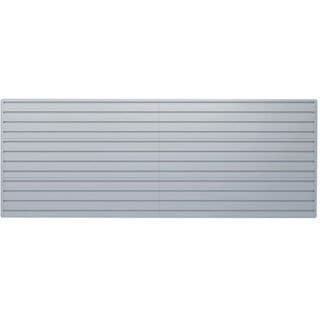 Flow Wall 24-foot Silver Panel Pack