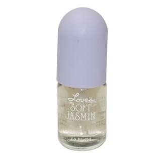 Mem Loves Soft Jasmin Women's 0.69-ounce Cologne Mist Spray (Unboxed)