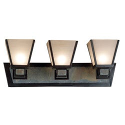 Paxton 3-light Vanity