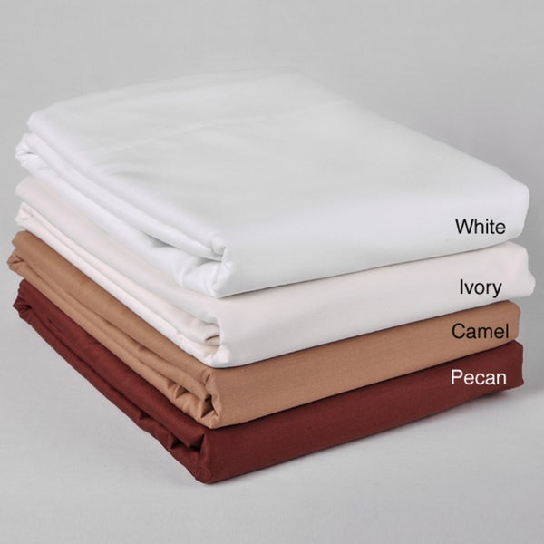 Wrinkle Free Sheet Set