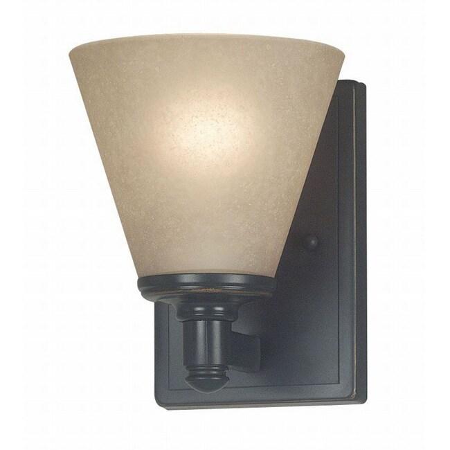 Madison 1 Light Sconce