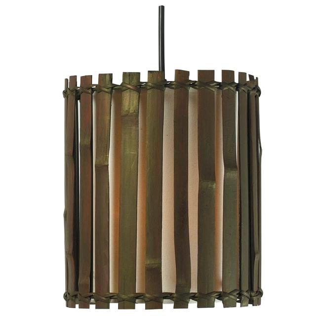 Chambers 1 Light Mini Pendant