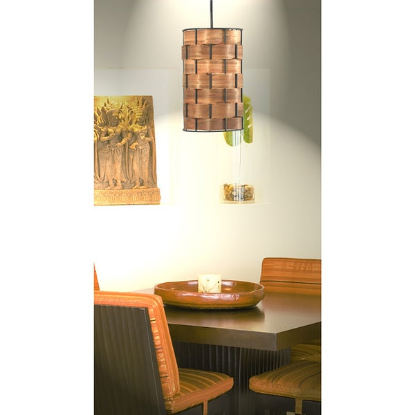 Foster 1 Light Mini Pendant