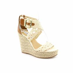 Steve Madden Women's 'Magestee' Fabric Sandals
