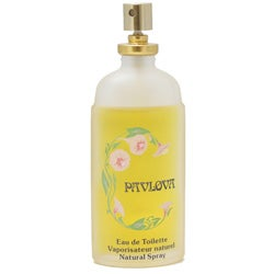Payot Pavlova Women's 2-ounce Eau de Toilette Spray (Tester)