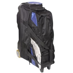 TNT PRO 4 Ball Integrated Molded Roller Bowling Bag