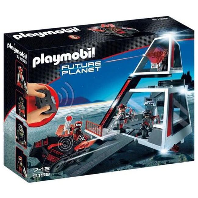 Playmobil 'Dark Rangers Headquarters' Play Set at Sears.com