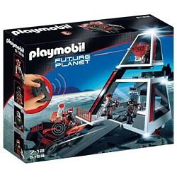 Playmobil 'Dark Rangers Headquarters' Play Set