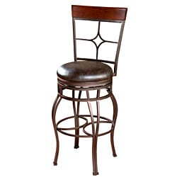 Vander 26-inch Swivel Counter Stool