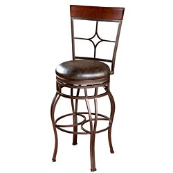Vander 30-inch Swivel Bar Stool