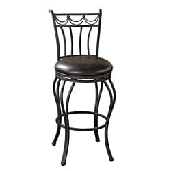 Alamance Swivel Bar Stool