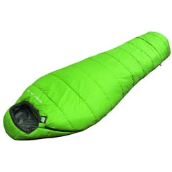 Alpinizmo by High Peak USA Summit Jr. 20 Sleeping Bag