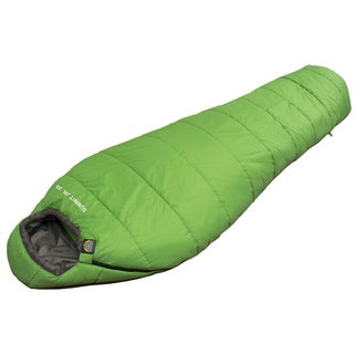 Alpinizmo Summit 20 Jr. Sleeping Bag by High Peak USA
