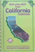 Best of the Best from California: Selected Recipes from California's Favorite Cookbooks (Loose-leaf)