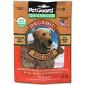 Petguard Dog Organic Jerky Beef 3 ounces
