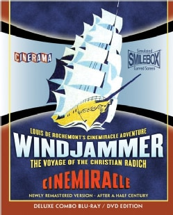 Windjammer (1958) (Blu-ray Disc)