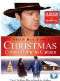Christmas Comes Home To Canaan (DVD)