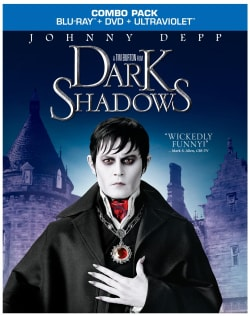 Dark Shadows (Blu-ray/DVD)