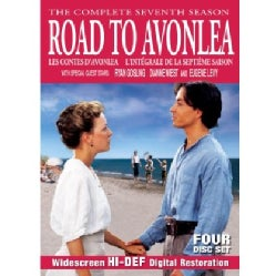 Road to Avonlea: Season 7 (DVD)