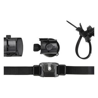 Midland Camera Mount for Bike, Camera, Helmet
