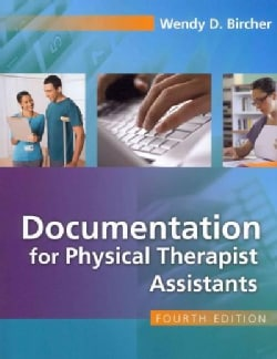 Documentation for Physical Therapist Assistants (Paperback)