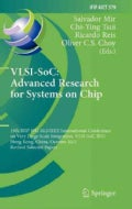 VLSI-SOC: The Advanced Research for Systems on Chip: 19th IFIP WG 10.5/IEEE International Conference on Very Larg... (Hardcover)