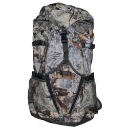 Timber Ridge by Texsport Kings Desert Shadow Camo Incline Pack