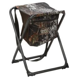 Timber Ridge by Texsport Next G1 Camo Shooter's Stool