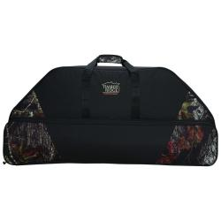 Timber Ridge by Texsport Mossy Oak Break-Up Deluxe Bow Case