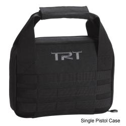 Timber Ridge by Texsport Black Pistol Case