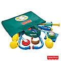 Fisher-Price 7-piece Pretend Play Medical K
