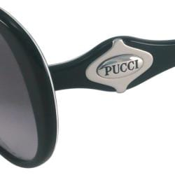 Emilio Pucci Women's EP676S Cat-Eye Sunglasses