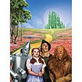 'Wizard Of Oz' 1000-piece Jigsaw Puzzle