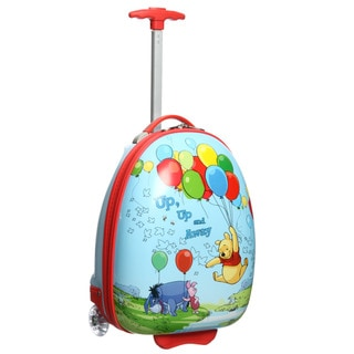 Disney By Heys Winnie the Pooh Carry-on Rolling Upright