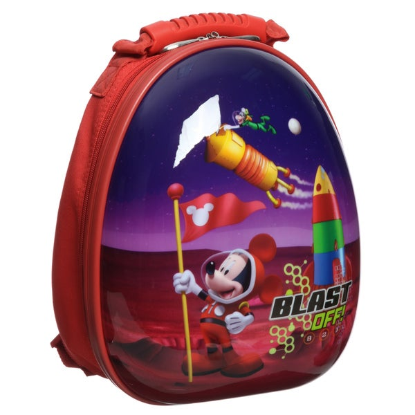 Disney By Heys 'Mickey Blast Off' 12-inch Backpack